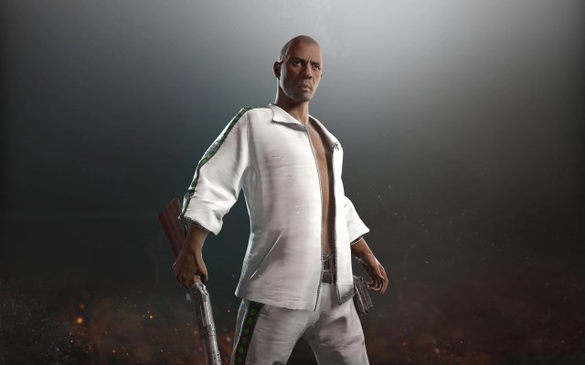 PUBG Xbox XGP The Tracksuit Pack
