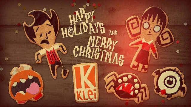 Klei - Don't Starve