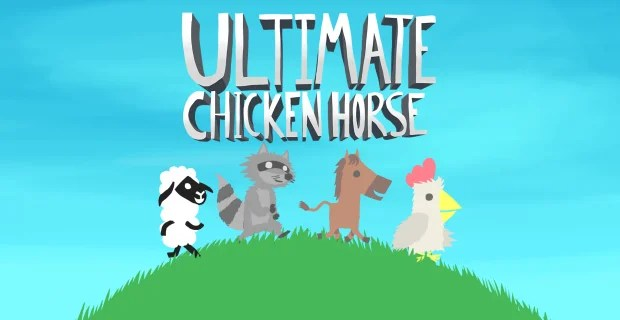 Next Week on Xbox - Ultimate Chicken Horse