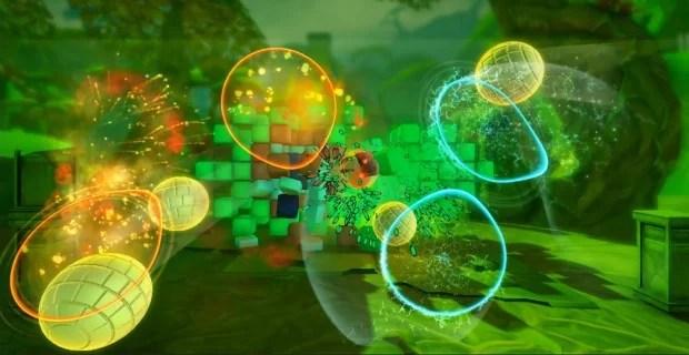 Next Week on Xbox - Boom Ball 3