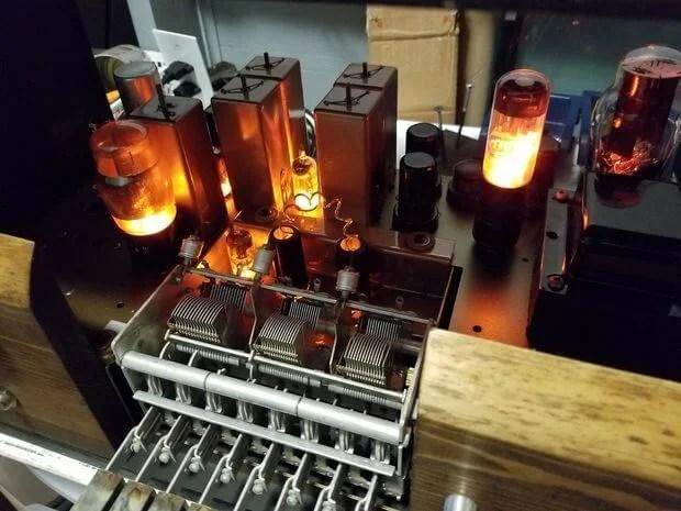 Steampunk Radio Raspberry Pi