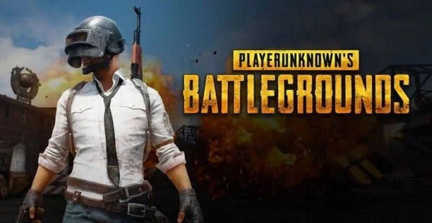PlayerUnknown's Battlegrounds Large Image