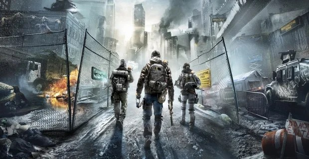The Division Free Weekend Large Image