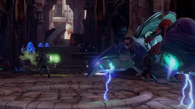 Halo 5 Screenshot