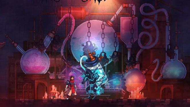 Dead Cells Screenshot