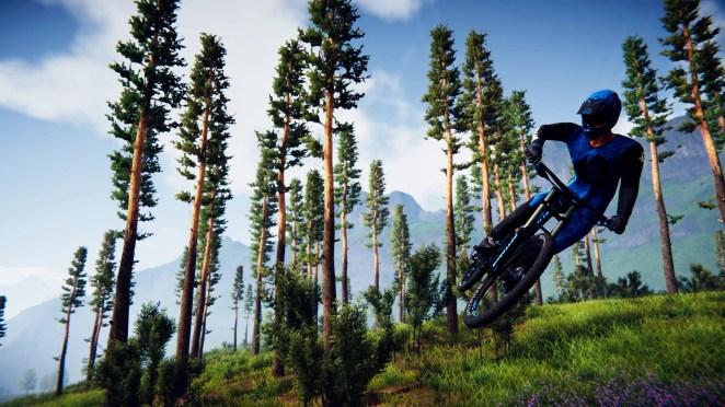 Descenders Screenshot