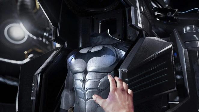Discover the Creators: Ed Boon - Batman Arkham VR