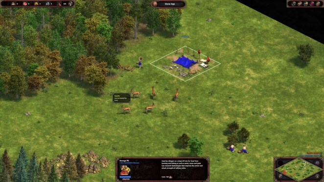 Age of Empires: Definitive Edition Screenshot