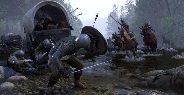 Next Week on Xbox - Kingdom Come