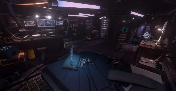 Next Week on Xbox - The Station