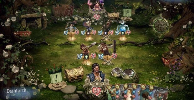 Next Week on Xbox - Fable Fortune