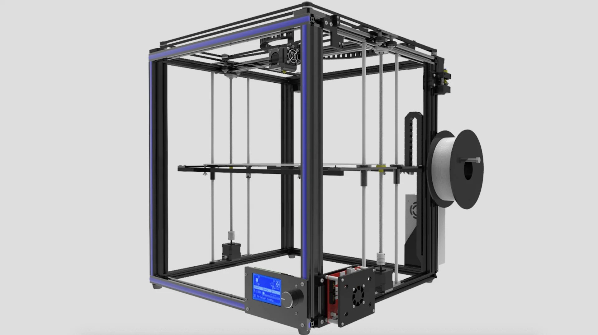 TEVO Tornado 3D Printer Review the Facts Here