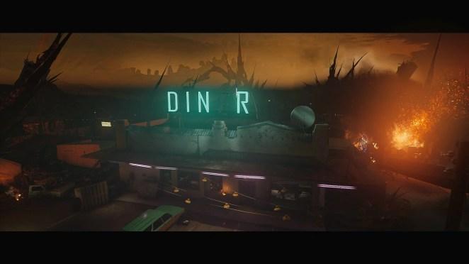 Rainbow Six Siege Chimera Screenshot
