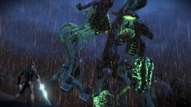 Warframe: Shrine of the Eidolon - Rainalyst