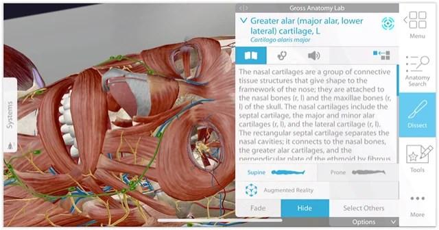 Review Of This Weekaposs No 1 App Human Anatomy Atlas 2018