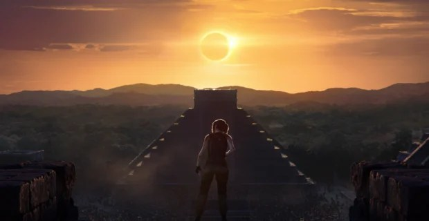 Shadow of the Tomb Raider Large Image