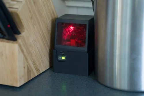 Raspberry Pi Barcode Scanner Wunderscan Brian Carrigan