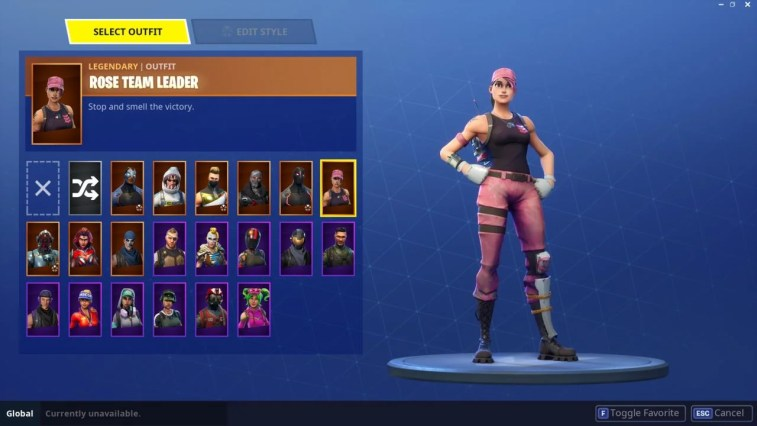 Fortnite Founder S Pack Skins See The Two Exclusive New Outfits