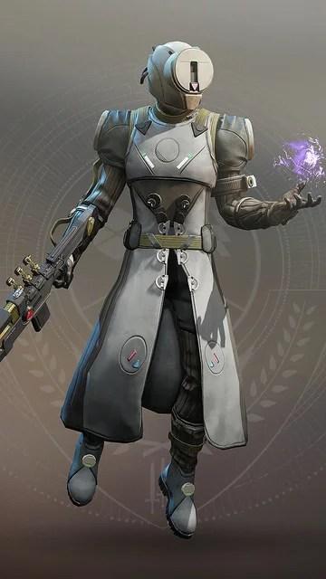 Destiny 2: Forsaken – PlayStation-Exclusive Warlock Armor