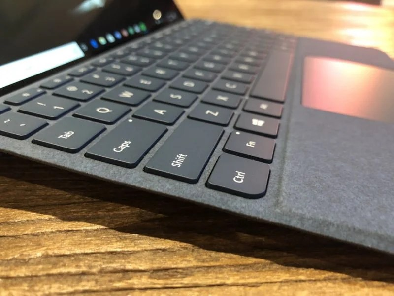 Microsoft Surface Go review: A pint-size PC for getting work