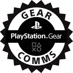 PlayStation Gear Comms