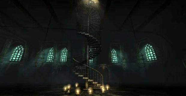 Next Week on Xbox: Amnesia