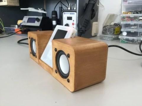 PiPod: the Raspberry Pi Zero portable music player | ブログドットテレビ
