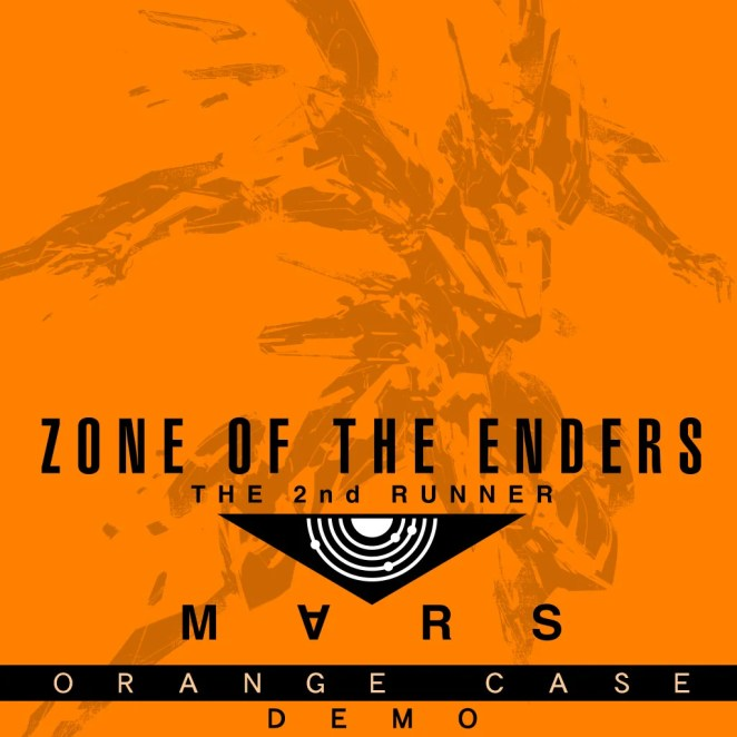 Zone of the Enders: The 2nd Runner — Mars