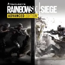 Tom Clancy's Rainbow Six Siege Advanced Edition
