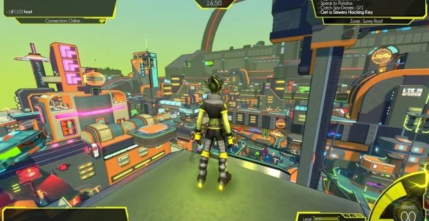 Next Week on Xbox: Hover