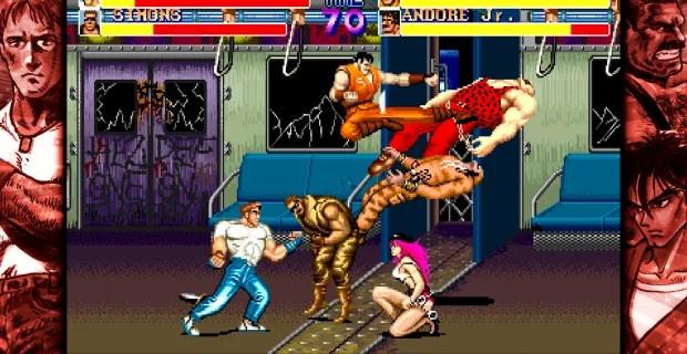 Next Week on Xbox: Capcom Beat em Up Bundle