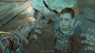 God of War: Art of the Scene