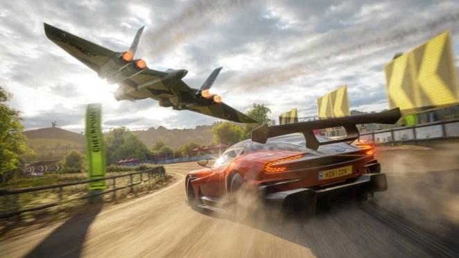 Forza Horizon 4 Preview Tour Aston Martin Vulcan