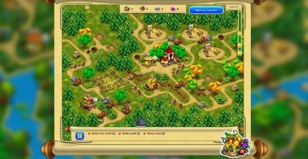 Next Week on Xbox: Gnomes Garden