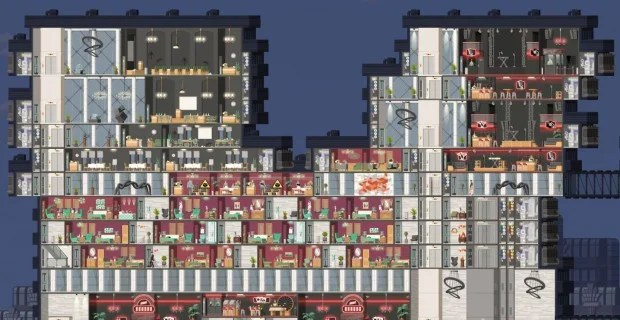 Next Week on Xbox: Project Highrise: Architect's Edition