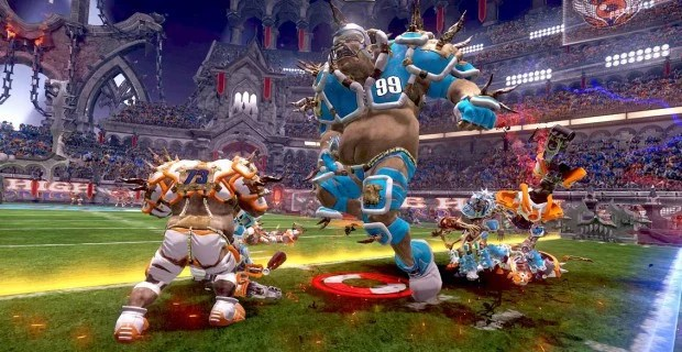 Next Week on Xbox: Mutant Football League: Dynasty Edition