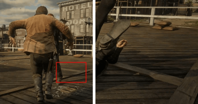 Rockstar Games Working To Fix RDR2 Blurring Issue On PS4 Pro
