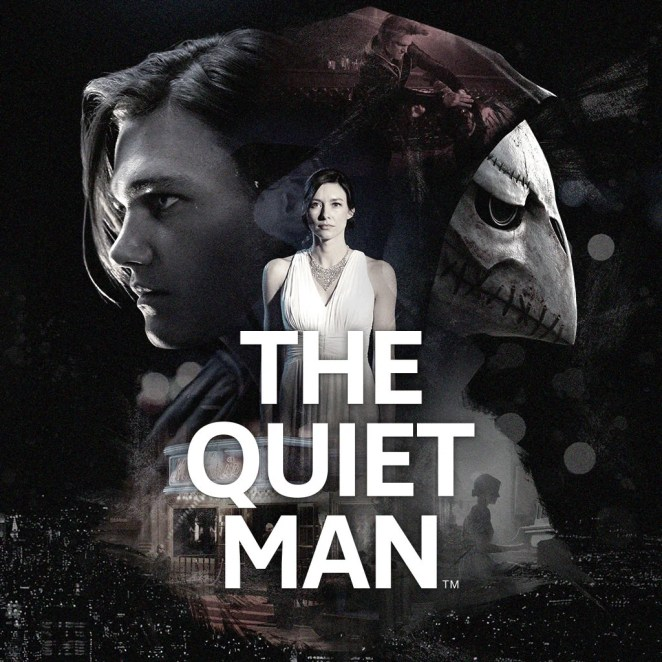 The Quiet Man: Limited Bundle