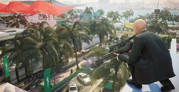 Next Week on Xbox: Hitman 2