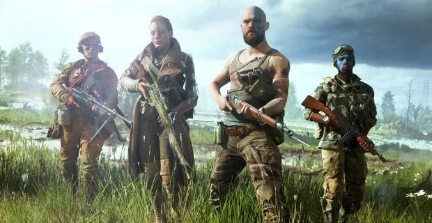 Next Week on Xbox: Battlefield 5