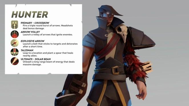 Megalith - Hunter