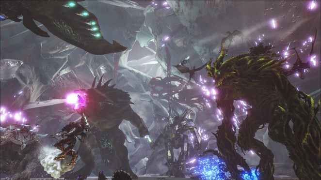 Ark: Extinction Screenshot