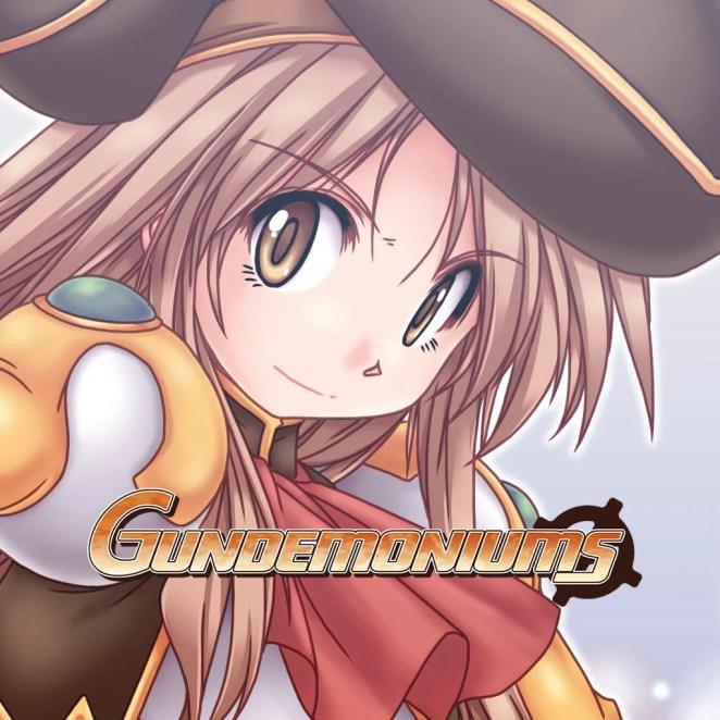 Gunemoniums