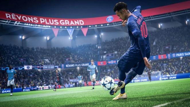 EA Sports Bundle Image