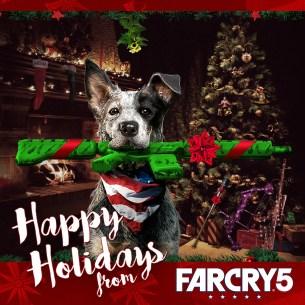Ubisoft - Far Cry 5
