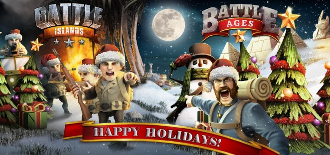505 Games - Battle Ages Battle Islands