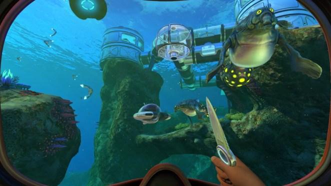 Next Week on Xbox: Subnautica
