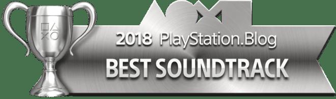 Best Soundtrack - Silver