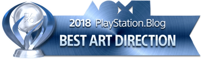 Best Art Direction - Platinum