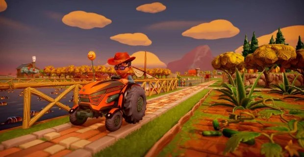 Next Week on Xbox: Farm Together